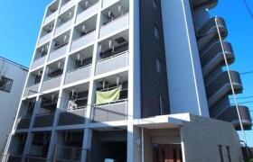 足立区扇-1K公寓大厦