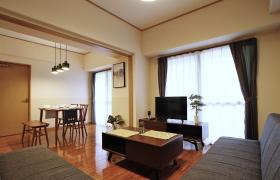 2LDK Mansion in Omoromachi - Naha-shi