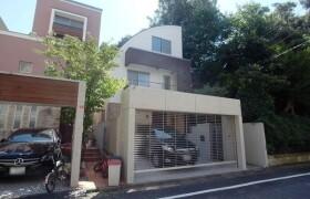 世田谷區深沢-4LDK{building type}