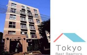 丰岛区駒込-3LDK公寓大厦