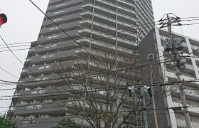 新宿区 神楽坂 3LDK {building type}
