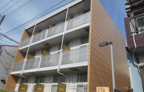 1K Mansion in Nakagawanishi - Osaka-shi Ikuno-ku