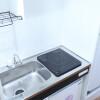 1K Apartment to Rent in Yokohama-shi Isogo-ku Kitchen