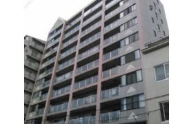 2LDK Mansion in Yoshino - Osaka-shi Fukushima-ku