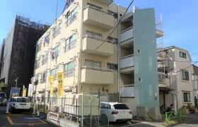 2K Mansion in Nakane - Meguro-ku