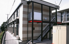 1K Apartment in Kuriharachuo - Zama-shi