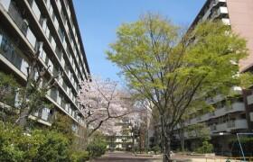 3DK Mansion in Sakuradacho - Nagoya-shi Atsuta-ku
