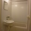 1K Apartment to Rent in Urayasu-shi Bathroom