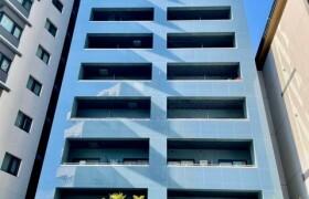1K Mansion in Ikenohata - Taito-ku