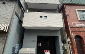 Whole Building {building type} in Higashijujo - Kita-ku