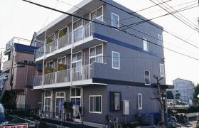 足立區大谷田-2K公寓