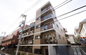 1LDK Mansion in Shiroganecho - Shinjuku-ku