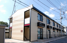 1K Apartment in Ishiimachi - Utsunomiya-shi