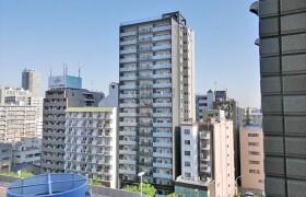 1K {building type} in Sakuragawa - Osaka-shi Naniwa-ku