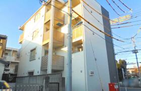 1R Mansion in Honamanuma - Suginami-ku