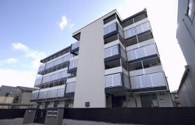 1K Mansion in Nishizutsumi gakuencho - Higashiosaka-shi