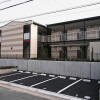 1K Apartment to Rent in Nagoya-shi Meito-ku Exterior