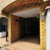 1R Apartment to Rent in Nakano-ku Entrance Hall