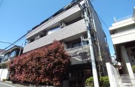 1R Mansion in Yokoteramachi - Shinjuku-ku