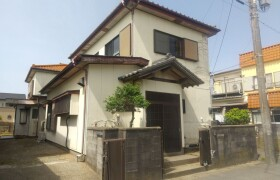 4K House in Kiyokawacho - Choshi-shi