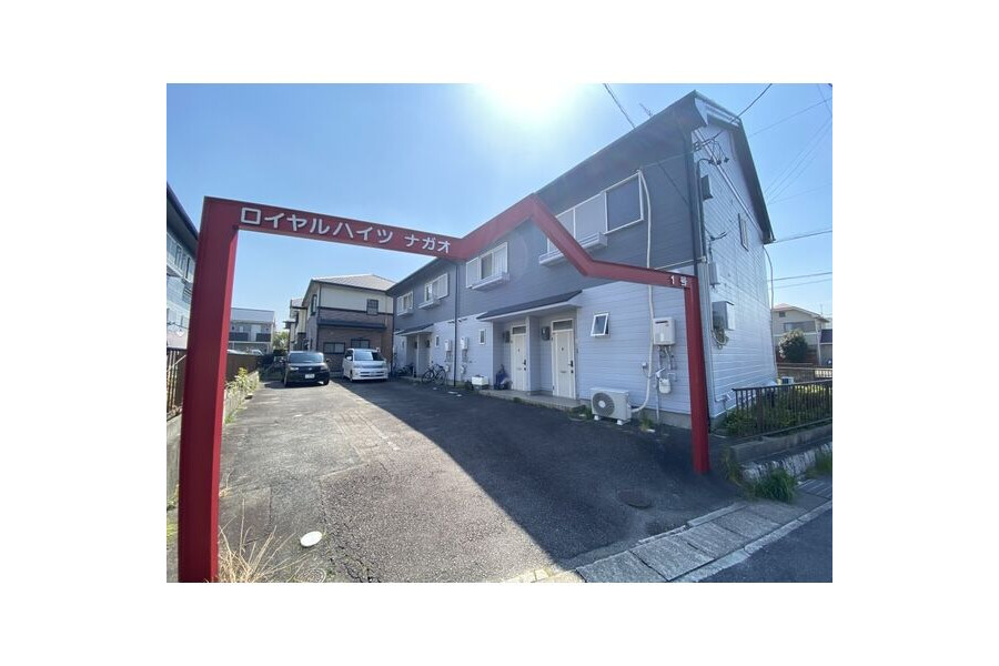 3LDK Apartment to Rent in Nagakute-shi Exterior