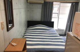 1R Apartment in Ojicho - Osaka-shi Abeno-ku