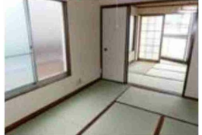 2K Apartment to Rent in Setagaya-ku Japanese Room