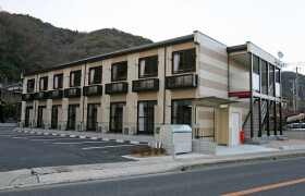 1K Apartment in Tohori - Himeji-shi