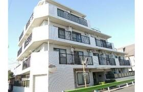 1DK {building type} in Shakujiimachi - Nerima-ku