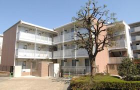 練馬區旭町-1K公寓大廈