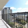 2SLDK Apartment to Buy in Moriguchi-shi Balcony / Veranda