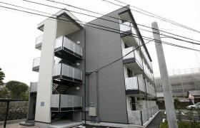 福岡市城南區茶山-1K公寓大廈