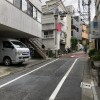 Whole Building Apartment to Buy in Shinjuku-ku Outside Space