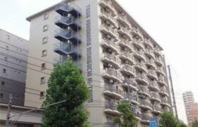 1R Mansion in Kusunokicho - Yokohama-shi Nishi-ku