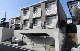横浜市神奈川区 西寺尾 1K アパート