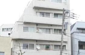 1K {building type} in Honkomagome - Bunkyo-ku