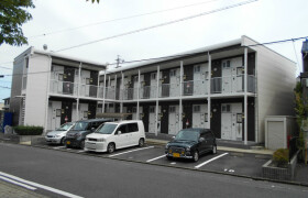 1K Apartment in Yayoicho - Nagoya-shi Minami-ku