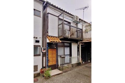 2LDK House to Rent in Nakano-ku Exterior