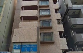 1R 맨션 in Bentendori - Yokohama-shi Naka-ku