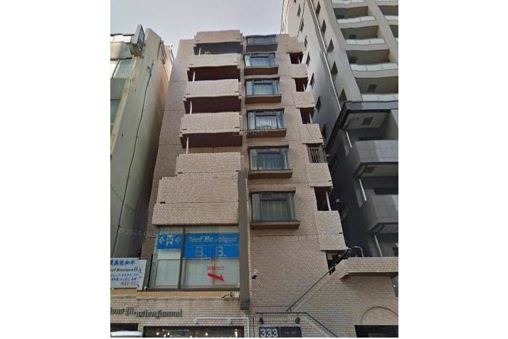 1R 맨션 to Rent in Yokohama-shi Naka-ku Exterior