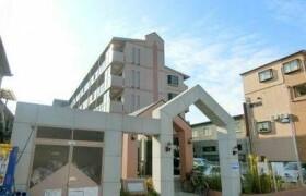 3LDK Mansion in Uriwari - Osaka-shi Hirano-ku