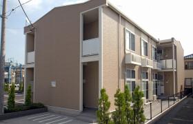 1K Apartment in Nakaarai - Tokorozawa-shi