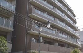 港區白金-1LDK{building type}
