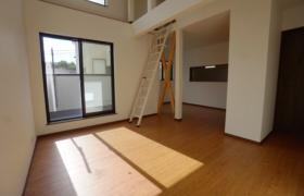 世田谷区桜丘-3LDK{building type}