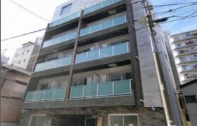 Whole Building {building type} in Senzoku - Taito-ku