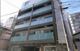 台東區千束-整棟{building type}