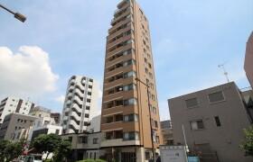 新宿区余丁町-1LDK{building type}