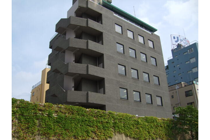 Office Office to Rent in Koto-ku Exterior