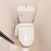2LDK Apartment to Buy in Osaka-shi Chuo-ku Toilet