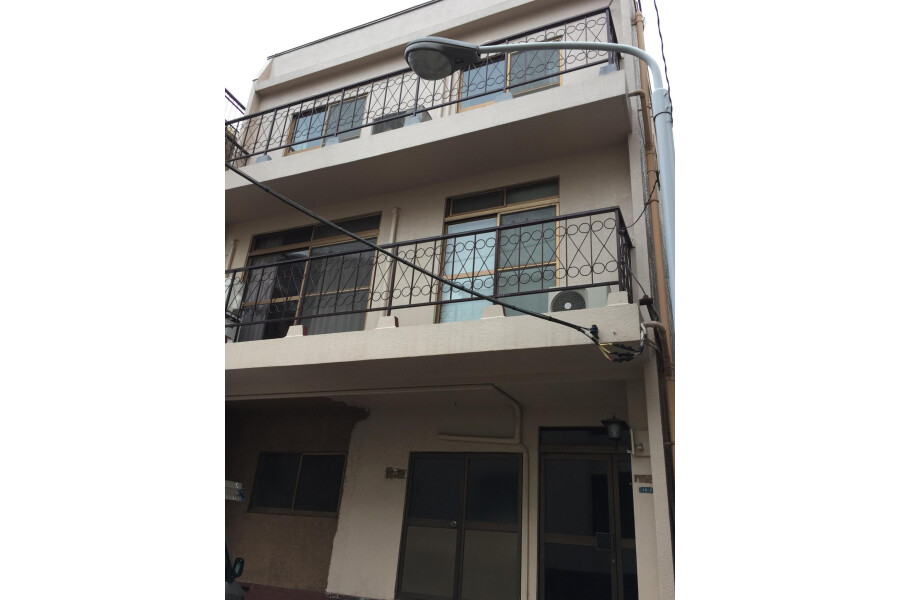 Private House to Rent in Shibuya-ku Exterior